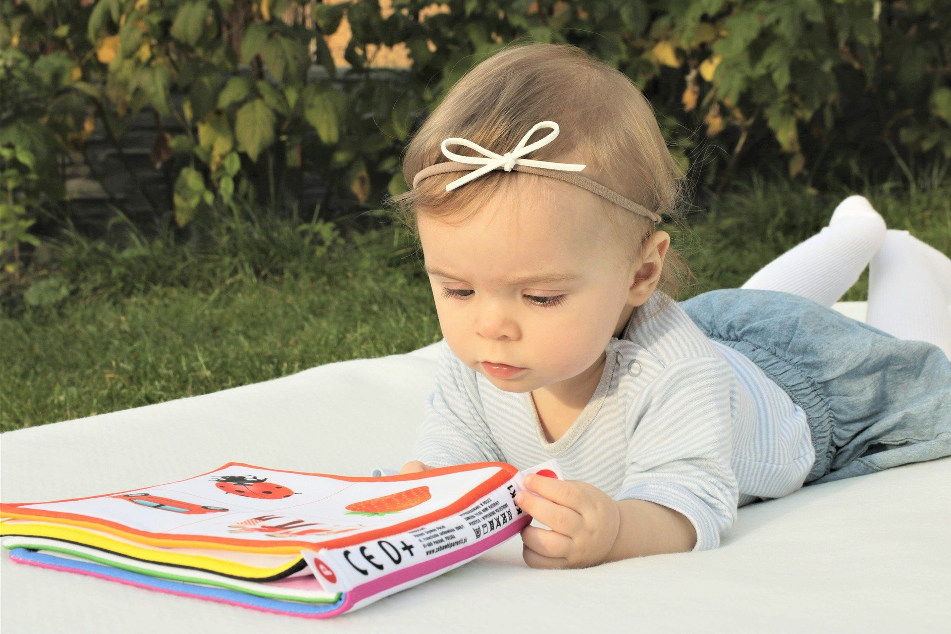 educational baby toy